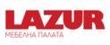 Лого Мебели Лазур