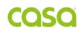 Logo de Casa