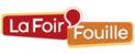 La Foir'Fouille - Logo