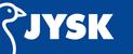 Logo JYSK - Otthon, kert