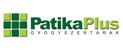 Logo PatikaPlus - Egyéb