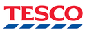Logo Tesco - Hipermarketek