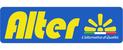 Logo Alter Discount