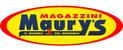 Logo Maury's