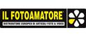 Logo Il Fotoamatore