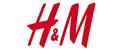 Logo van H&M