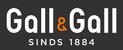 Logo van Gall en Gall