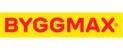 Logotyp ByggMax - Hus och trädgård