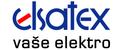 Logo ELSATEX - Elektronika